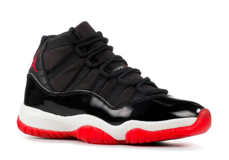"Air Jordan 11 ""Bred"" Set for a December Release & Sneaker Tees"