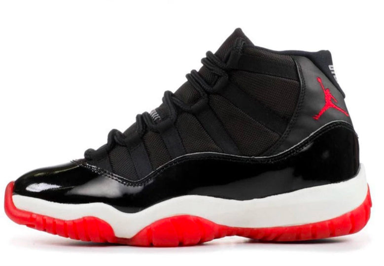 "Music to our Ears: Jordan 11 ""Bred"" releasing December 14th & Sneaker Tees to match"