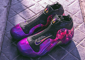 "Nike Air Flightposite One ""Chinese New Year"""