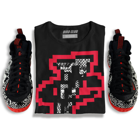 Foamposite Tees