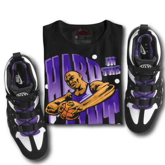 Air Max CB34 Barkley shirts to match sneakers