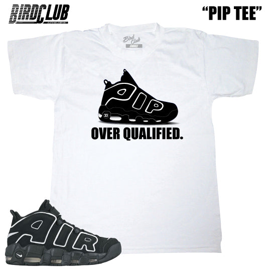 competitive price 52835 a24f5 Uptempo Olympic Tees Match Nike Scottie Pippen Sneaker Shirts ... ... on  making a sneaker matching tee for the release.