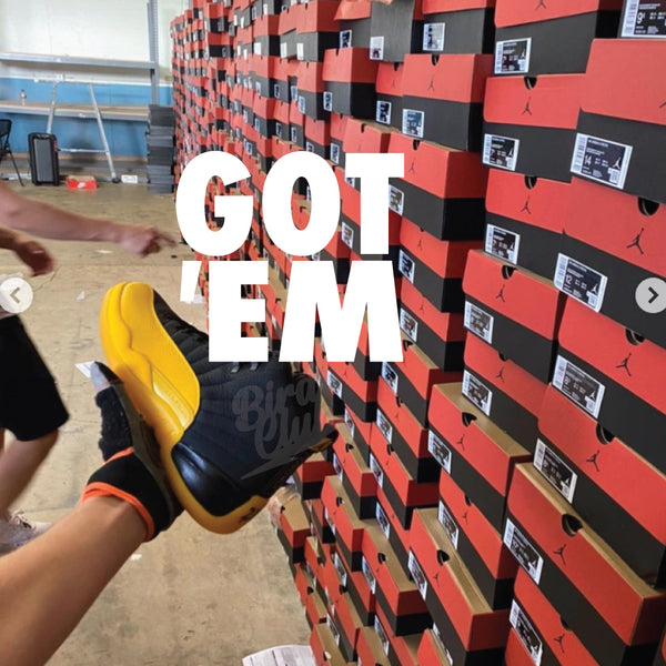 Nike executive resigns. Son uses corporate card to purchase sneakers
