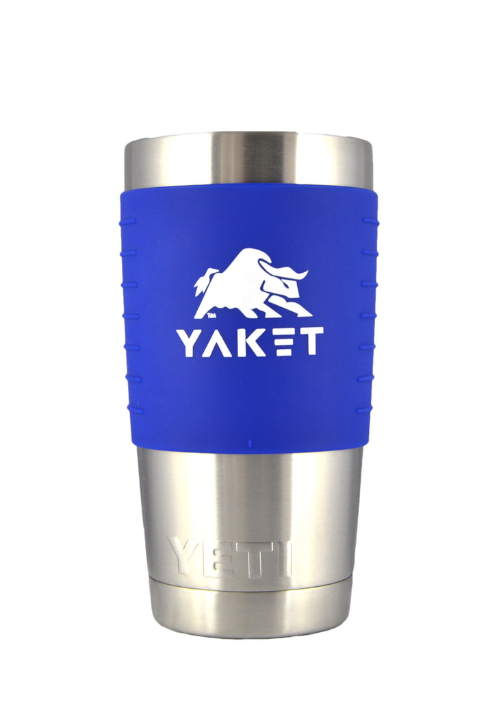 YAKET Grip 20 oz Tumbler/Lowball/26oz Bottle