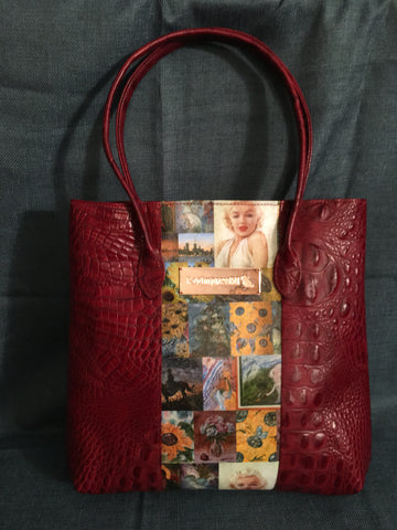 "Tote Bag ""Marciano"""