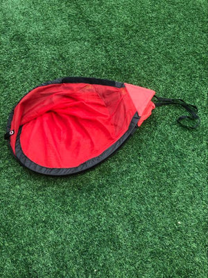 Home Training Bag + Rebound Goal