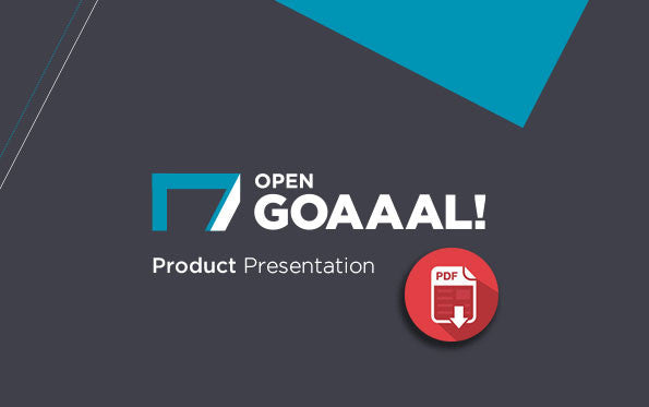 Download our Product Presentation