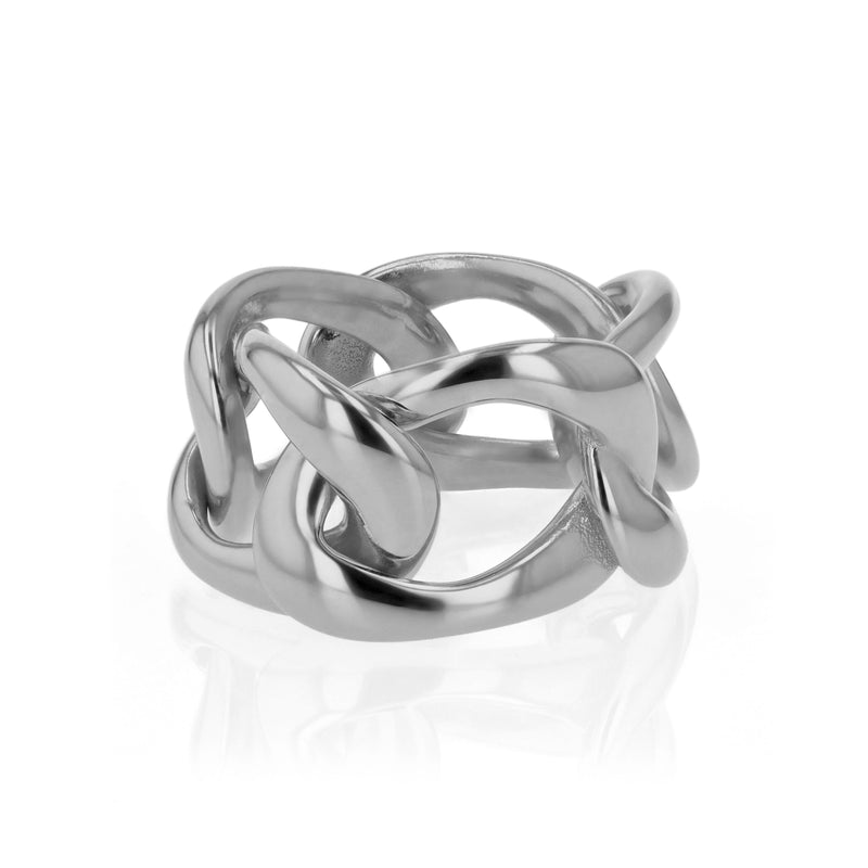 Jelly Chain Ring