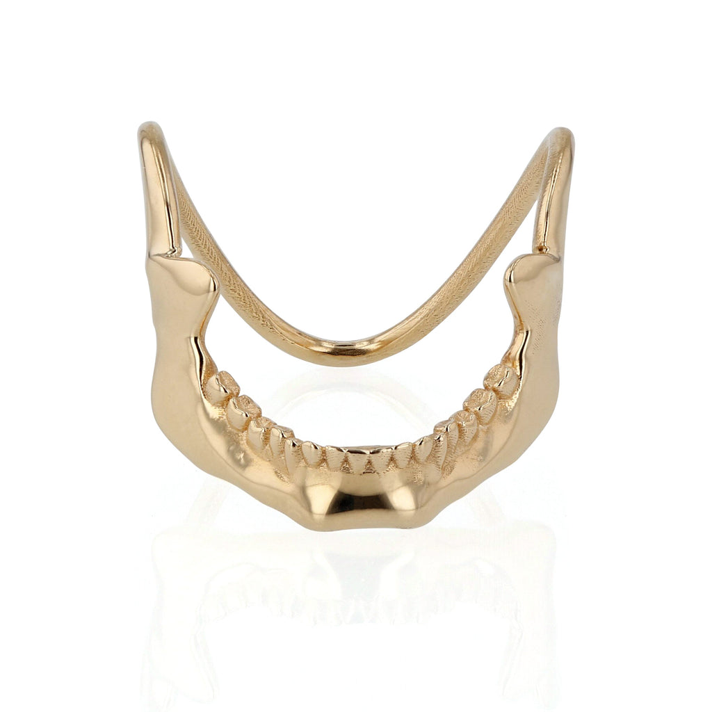 Mandible Ring