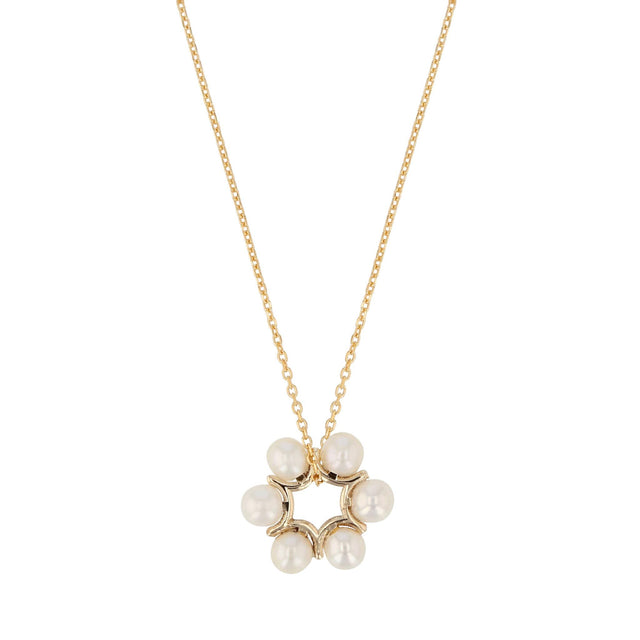 Phoebe Perle Necklace