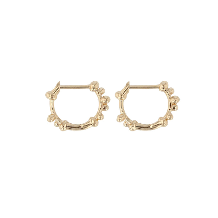 Plain Eden Hoops