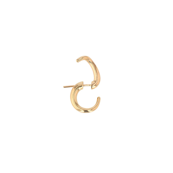 Statement Stinger Antitragus Earring Gold | Sarah & Sebastian