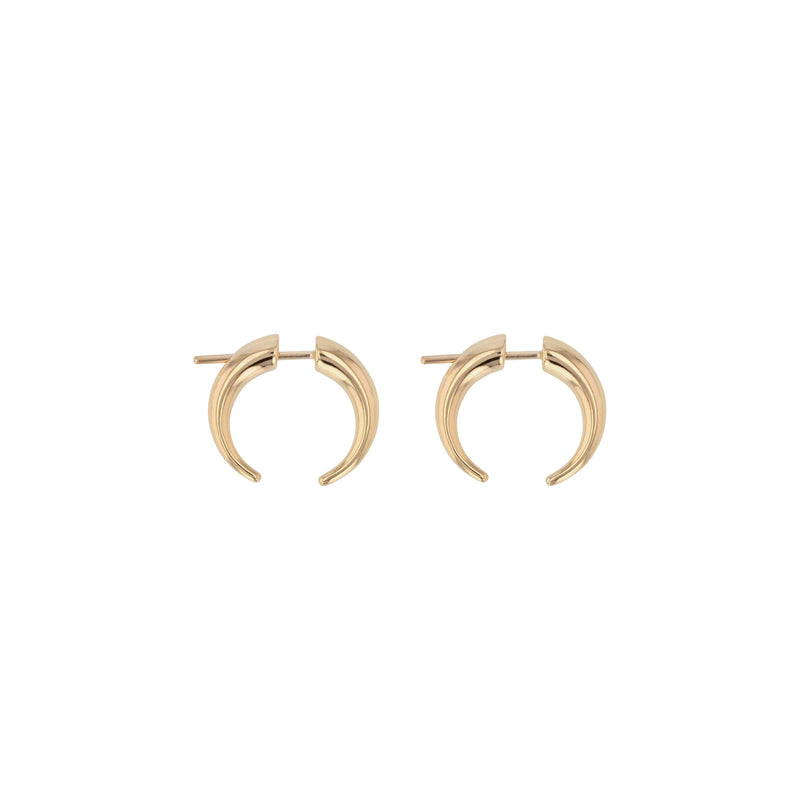 Stinger Earrings Gold | Sarah & Sebastian