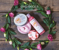 Organique Natural Bloom Essence Ritual