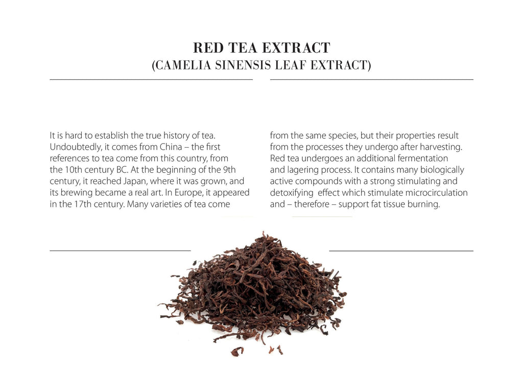 Red Tea Extract