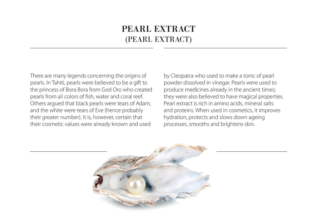 Pearl Extract