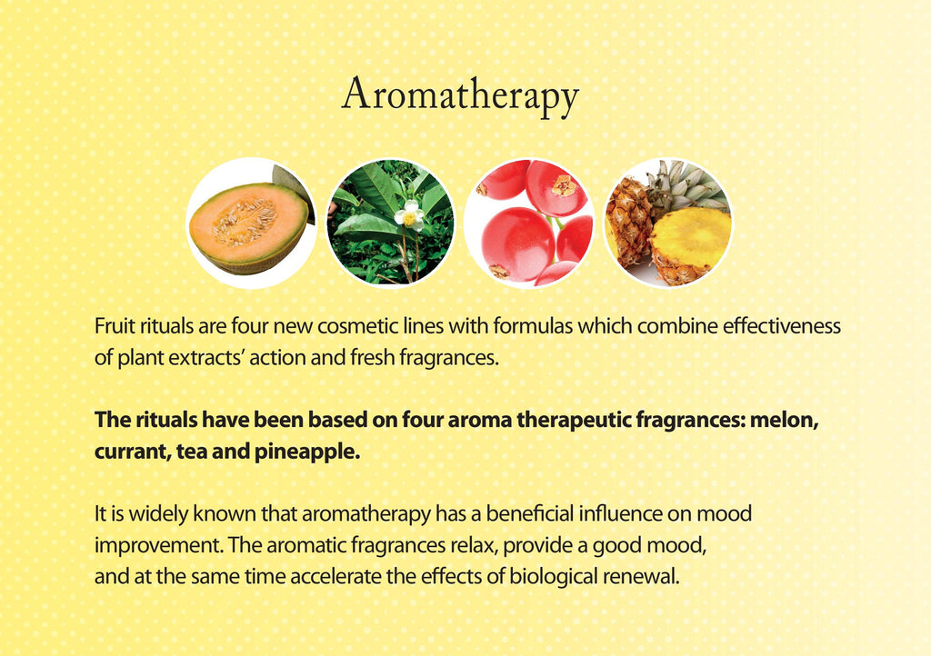 Fruit Aromatherapy