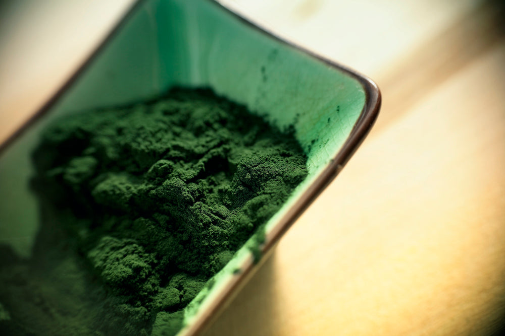 For All Your Superfood Needs! | 5Greens Superfoods