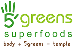 5greens Superfoods