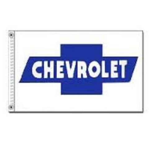 Chevrolet Premium Racing 3x5 Flag