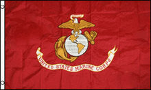 US Marine 3x5 Flag