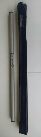 "1.5"" / 16' Fiberglass telescoping RV Flagpole"