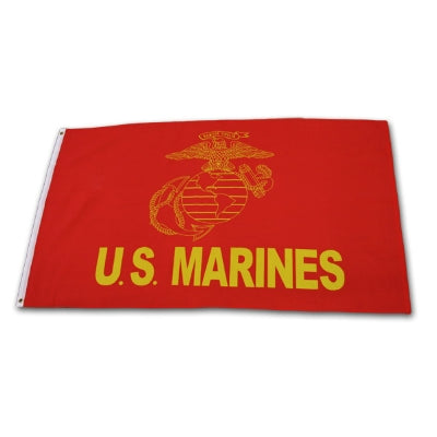 US Marines 3x5 Flag