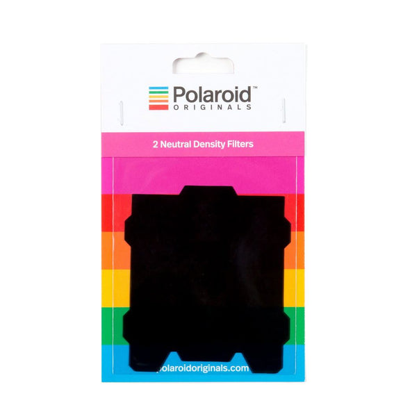 Polaroid ND Filter for SX-70 Cameras (2 Pack)