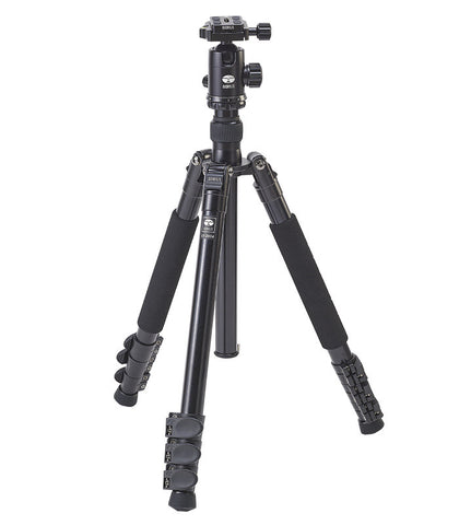 Sirui ET-2004 Aluminum Tripod with E-20 Head