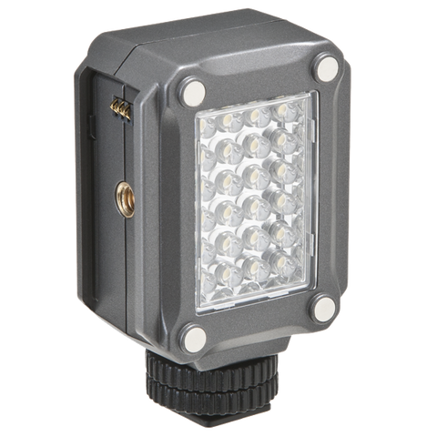 F&V K160 LED Video Light