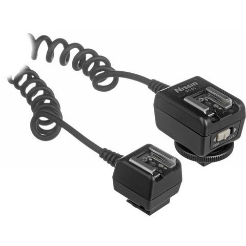 Nissin Universal Off-Camera Shoe Cord
