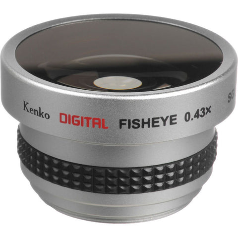 Kenko SGW-043 0.43x Wide Angle Conversion Lens