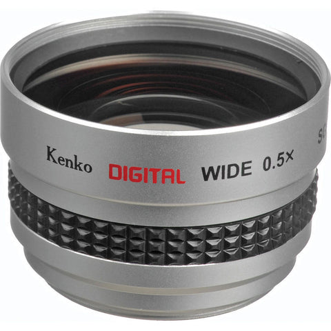 Kenko SGW-05 0.5x Wide Angle Conversion Lens