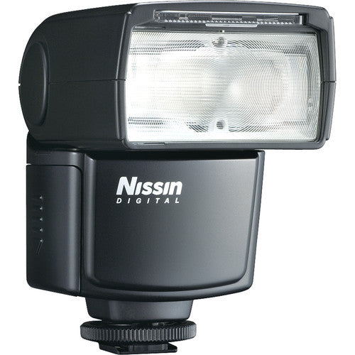 Nissin Di466 Speedlite for Canon Cameras