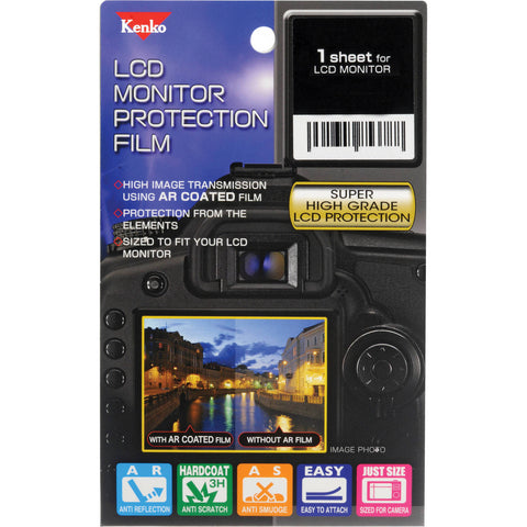 Kenko General Purpose Camera LCD Protector [Multiple Size Options]