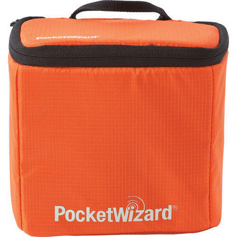 PocketWizard G-Wiz Vault Gear Bag (Orange)
