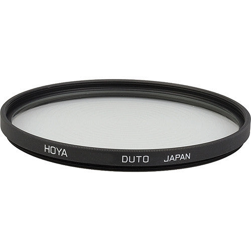 HOYA Duto Glass Filter [Multiple Size Options]