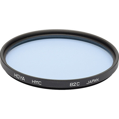 HOYA 82C Light Balancing HMC Glass Filter [Multiple Size Options]