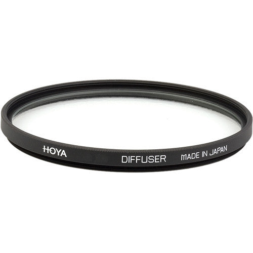 HOYA Diffuser Glass Filter [Multiple Size Options]