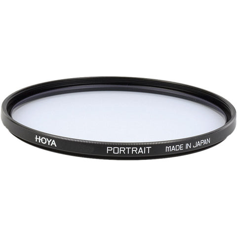 HOYA Portrait Glass Filter [Multiple Size Options]