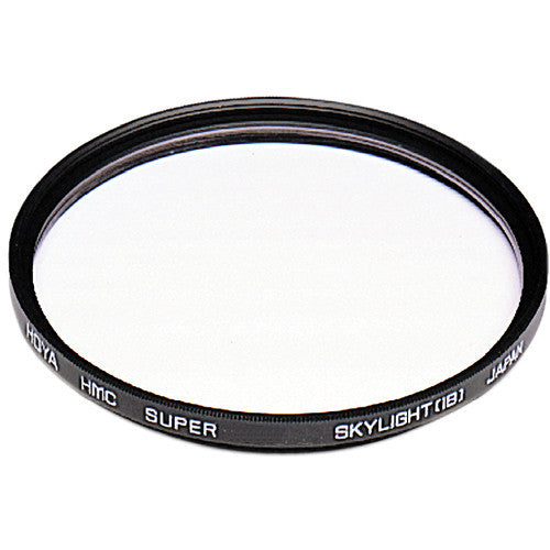 HOYA 1B (HMC) Multi-Coated Glass Filter [Multiple Size Options]