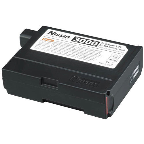 Nissin PS8 Power Battery Pack