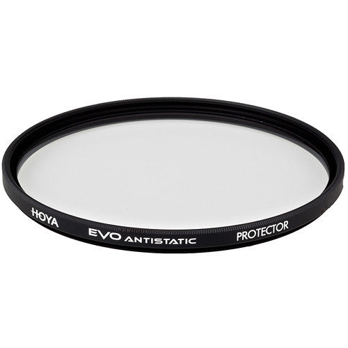 Hoya EVO Antistatic Protector Filter [Multiple Size Options]