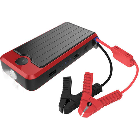 PowerAll Supreme 16,000mAh Car Jump Starter