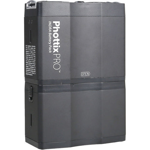 Phottix Indra Battery 5000mAh Li-ion