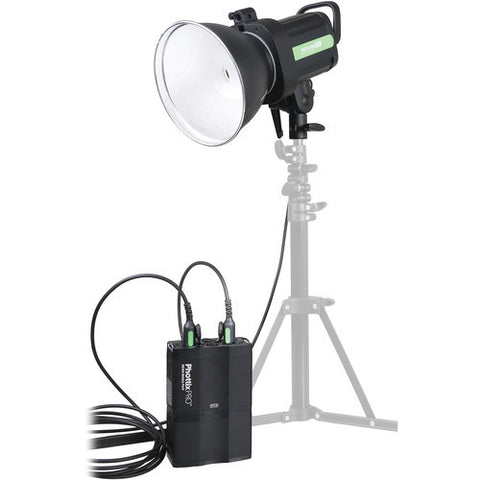 Phottix Indra500 TTL Monolight Battery Kit