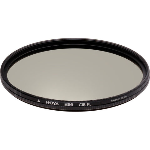 Hoya HD3 Circular Polarizer Filter [Multiple Size Options]