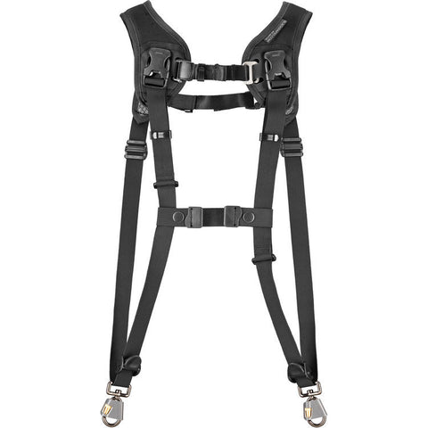 BlackRapid Double Slim Breathe Strap