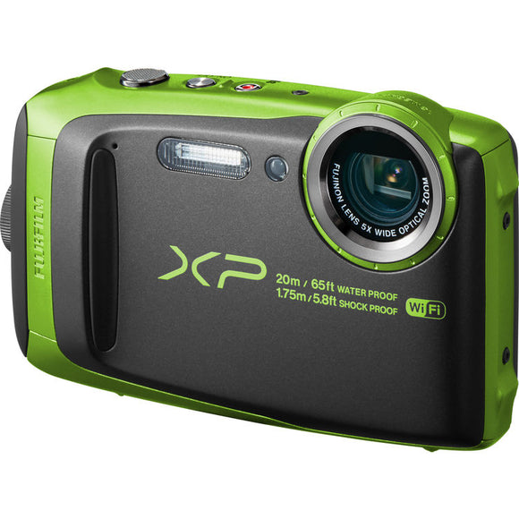 Fujifilm FinePix XP120 Digital Camera [Multiple Color Options]