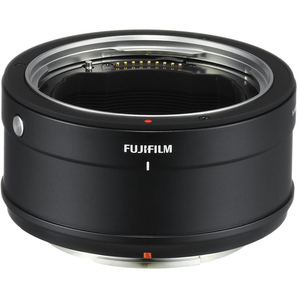 Fujifilm H Mount Adapter for GFX Camera Body